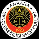 Genclerbirligi team logo