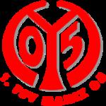 FSV Mainz 05 team logo