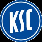 Karlsruher SC team logo