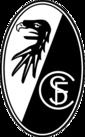 SC Freiburg team logo