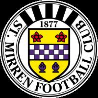 St Mirren team logo