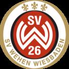 SV Wehen team logo