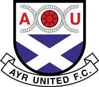 Ayr Utd team logo