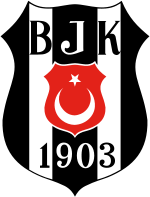 Besiktas team logo