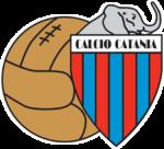 Catania team logo