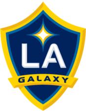 Los Angeles Galaxy team logo