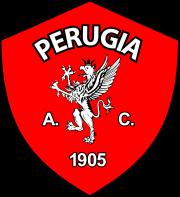 Perugia team logo