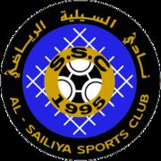 Al-Sailiya team logo