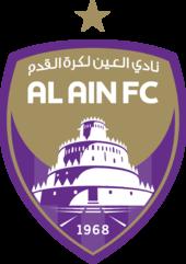 Al-Ain FC team logo