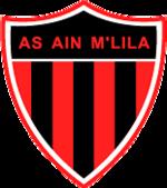AS Ain Mlila team logo