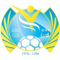 Al-Jeel team logo