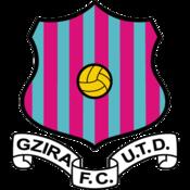 Gzira United team logo