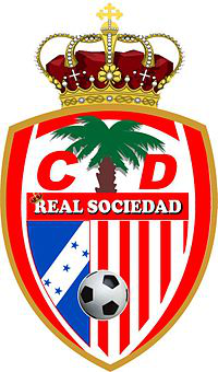 CD Real Sociedad team logo