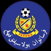 Pahang team logo