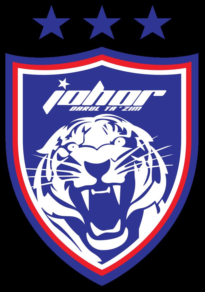 Johor Darul Takzim II team logo