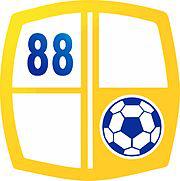 Barito Putera team logo