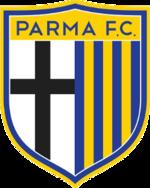 Parma team logo