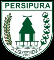 Persipura Jayapura team logo