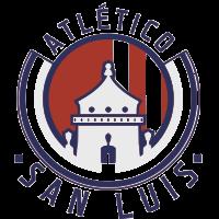 Atletico San Luis team logo