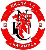 Nkana FC team logo