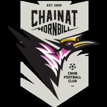 Chainat Hornbill team logo