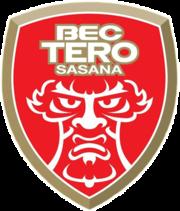 BEC Tero Sasana team logo