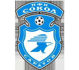 Sokol Saratov team logo