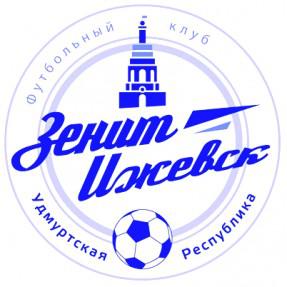Zenit-Izhevsk team logo