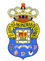 Las Palmas team logo