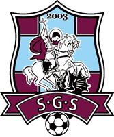 Sfintul Gheorghe team logo