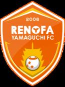 Renofa Yamaguchi team logo