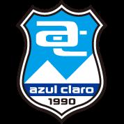 Azul Claro Numazu team logo