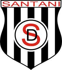 Deportivo Santani team logo