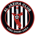 Al-Jazira team logo