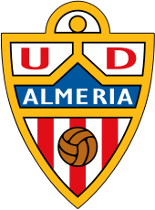Almeria team logo