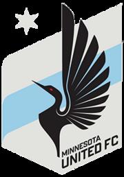 Minnesota United FC team logo