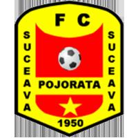Bucovina Pojorata team logo