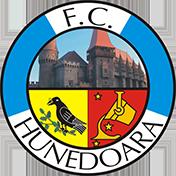 FC Hunedoara team logo