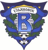 Volga Ulyanovsk team logo