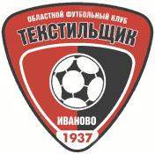 Tekstilshtik Ivanovo team logo