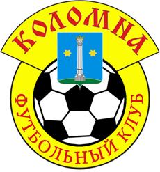 Kolomna team logo