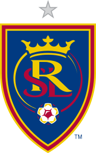 Real Salt Lake team logo