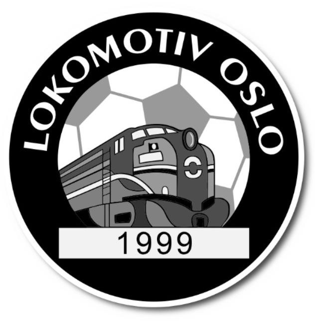 Lokomotiv Oslo team logo