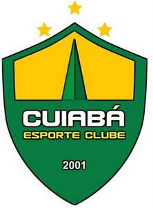 Cuiaba team logo