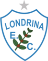 Londrina team logo
