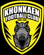 Khonkaen team logo