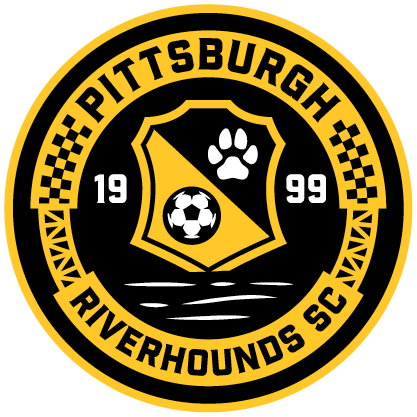 Pittsburgh Riverhounds team logo