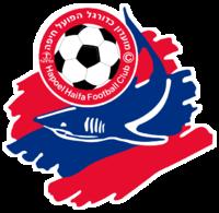Hapoel Haifa team logo