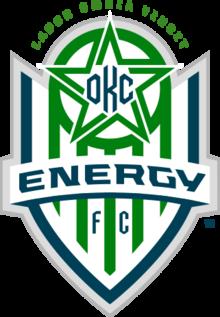 OKC Energy team logo