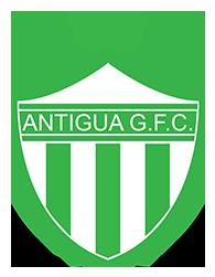 Antigua GFC team logo